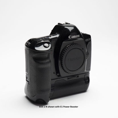 Picture of Canon E1 Booster for EOS-1