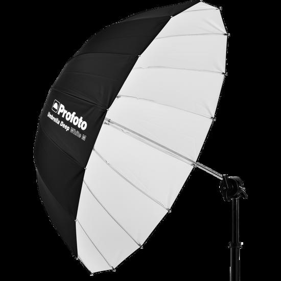 Picture of ProFoto Deep White Medium Umbrella