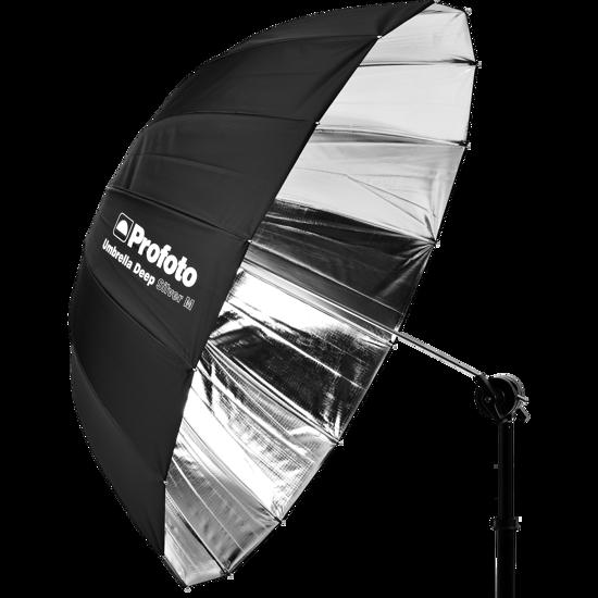Picture of ProFoto Deep Med. Silver Umbrella