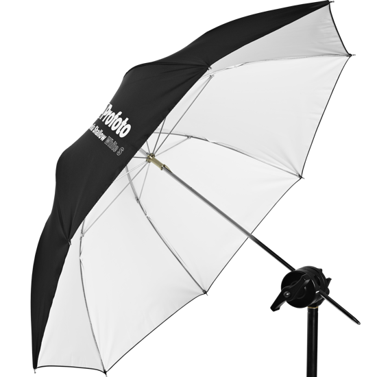 Picture of ProFoto Shallow White Small Umbrella