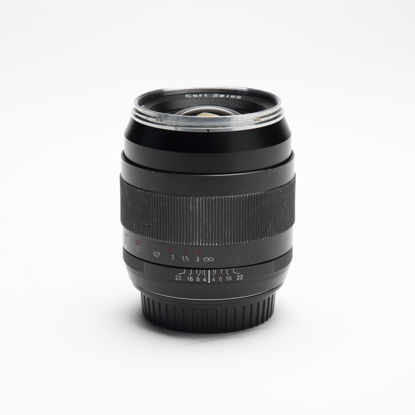 Picture of Zeiss ZE 35mm 2.0 Canon mount lens