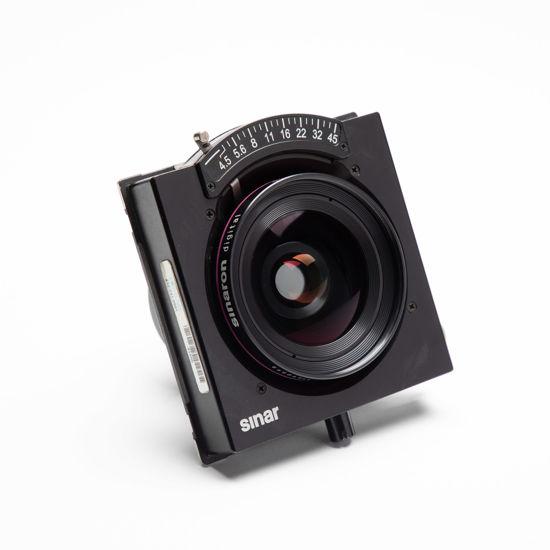 Picture of Sinar P3 55MM CMV Lens