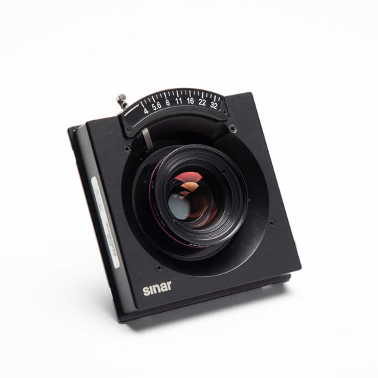 Picture of Sinar P3 60MM  HR CMV Lens