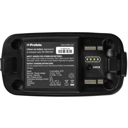 Picture of ProFoto B2  OCF 250  Battery