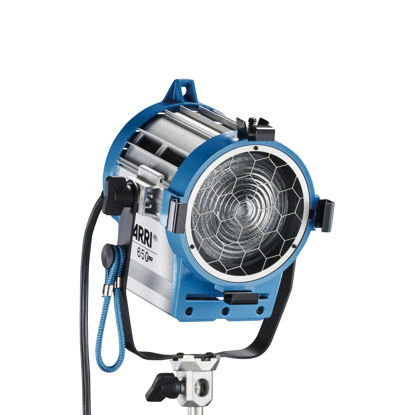 Picture of Arri 650W Fresnel