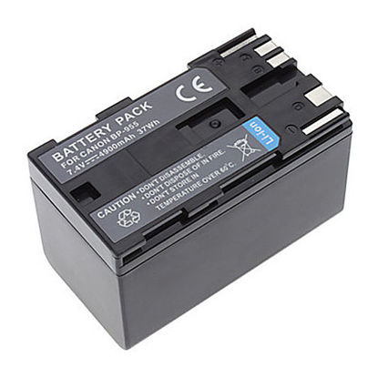 Picture of Canon C100 / C300 Battery BP-955
