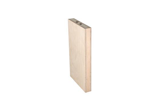 Picture of Matthews 1/4 Apple Box