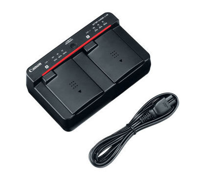 Picture of Canon EOS-1D X mk2 Battery Charger LC-E19