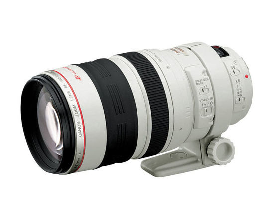 Picture of Canon 100-400mm F4.5-5.6 IS