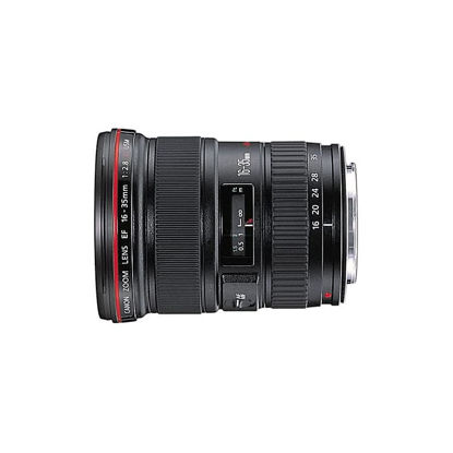 Picture of Canon 16-35mm F2.8 Lens