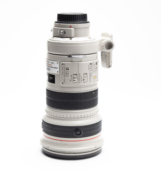 Picture of Canon 300mm F2.8 IS Lens