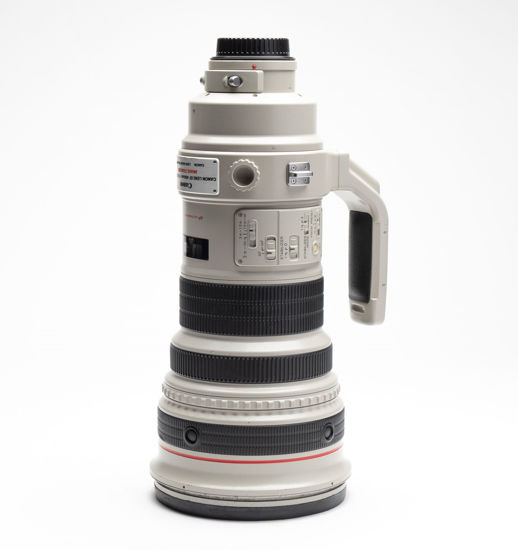 Picture of Canon 400mm F2.8 USM IS Lens FR
