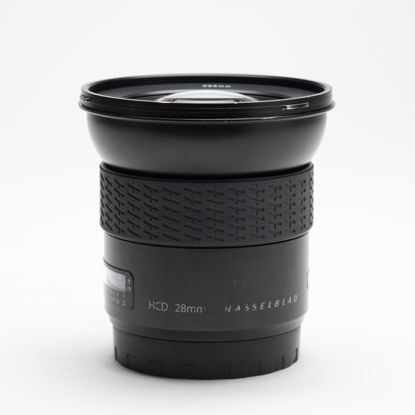 Picture of Hasselblad H  28mm 4.0 lens