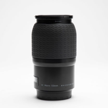 Picture of Hasselblad H 120mm 4.0 Macro lens