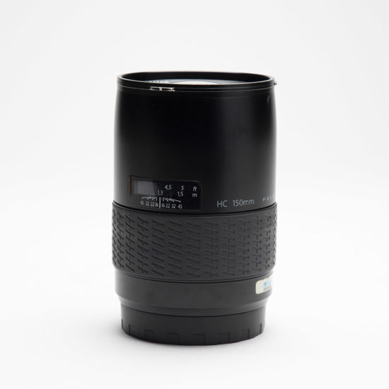 Picture of Hasselblad H 150mm 3.2 lens
