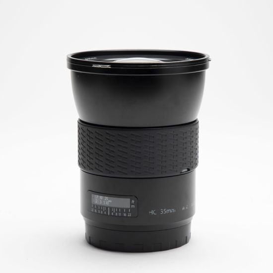 Picture of Hasselblad H 35mm 3.5 lens