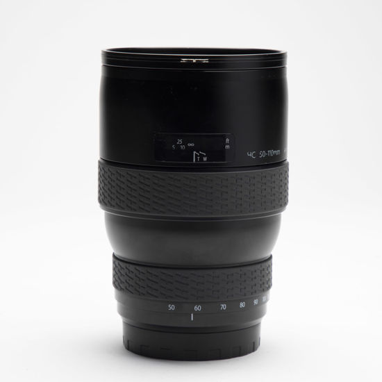 Picture of Hasselblad H 50-110 3.5-4.5 lens
