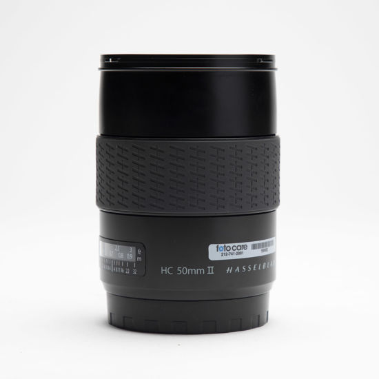 Picture of Hasselblad H 50mm 3.5 II  lens