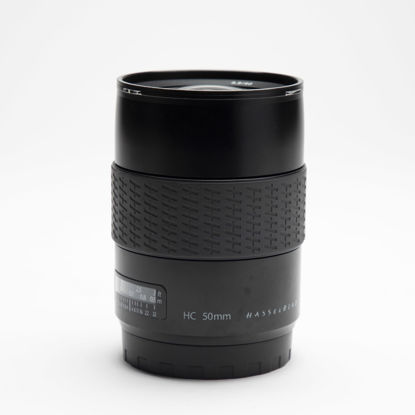 Picture of Hasselblad H 50mm 3.5 lens