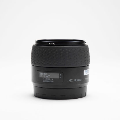 Picture of Hasselblad H 80mm 2.8 lens