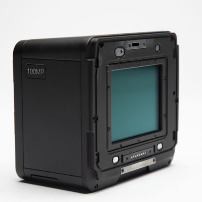 Picture of Phase One IQ3 100 Digital Back Hasselblad H mt. (100MP)