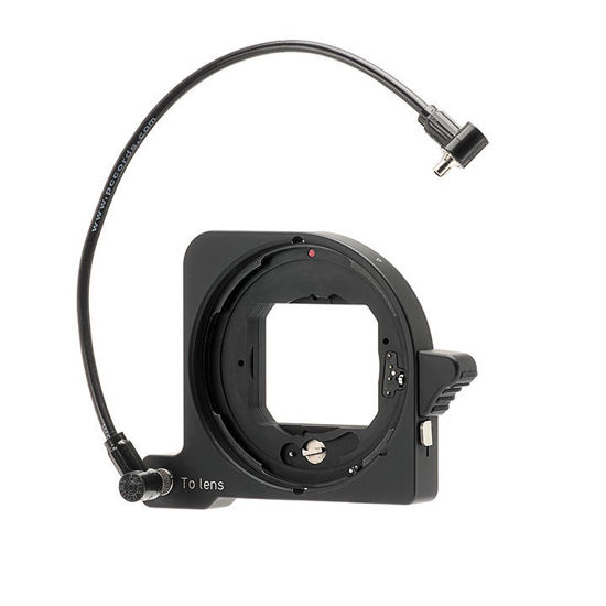 Picture of Hasselblad H to CF Lens Adapter
