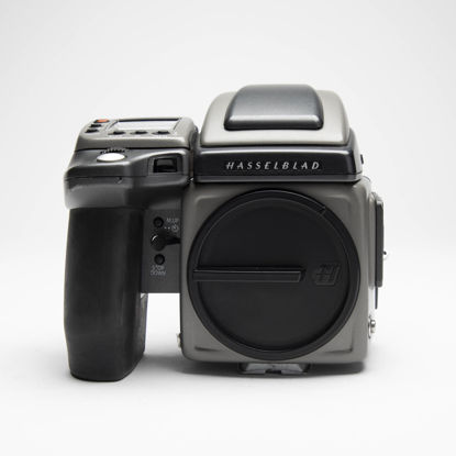 Picture of Hasselblad H2 Body