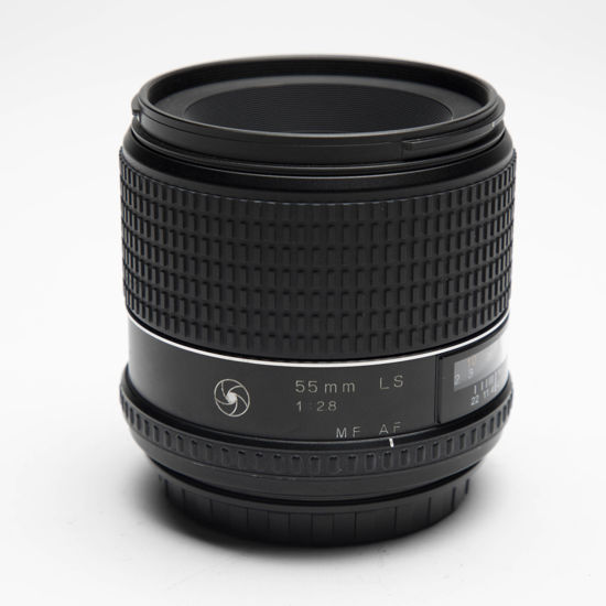 Picture of Phase One 55mm 2.8 Leaf Shutter Lens Schneider