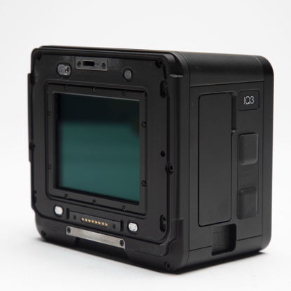 Picture of Phase One IQ3 50 Digital Back  XF mt. (50MP)