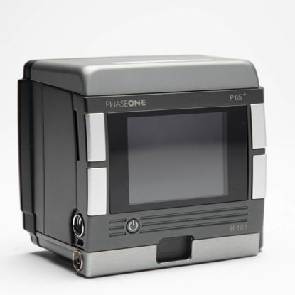 Picture of Phase One P65+ (H-mount)