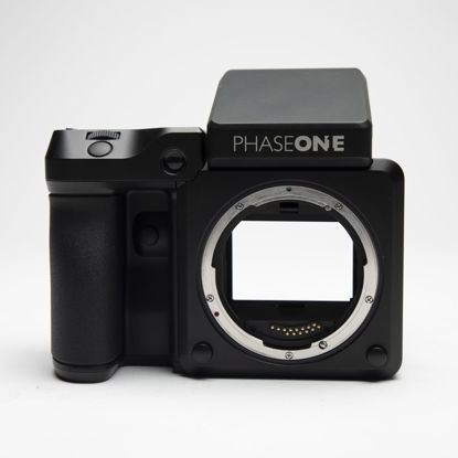 Picture of Phase One XF camera
