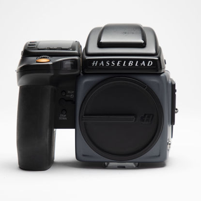 Picture of Hasselblad H6X Body