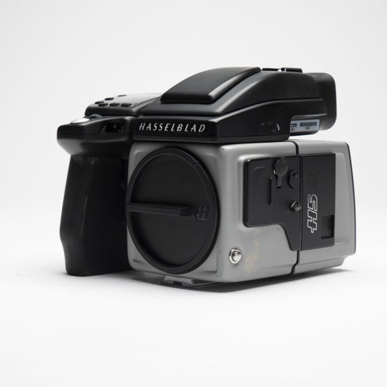 Picture of Hasselblad H5D 50c (50MP Back) Digital Camera Kit