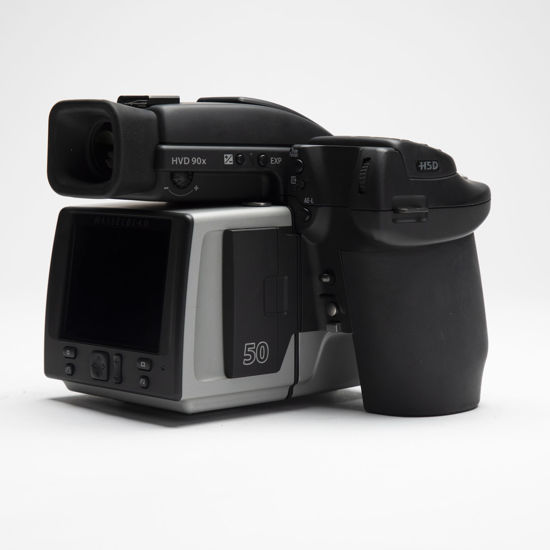 Picture of Hasselblad H5D (50MP Back) Digital Camera Kit