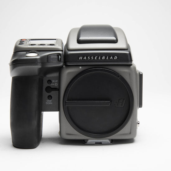 Picture of Hasselblad H4D (60MP Back) Digital Camera Kit