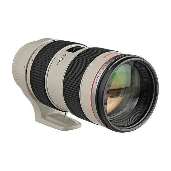 Picture of Canon 70-200mm F2.8 IS