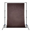 Picture of Canvas Painted Background 8x12 Marsala