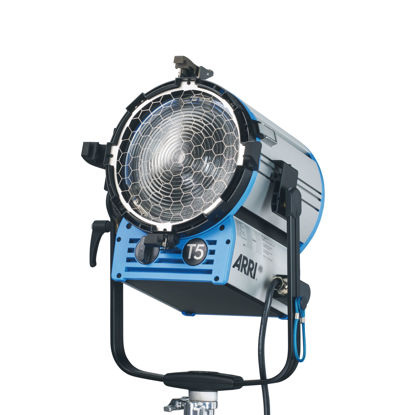 Picture of Arri T5 5K Fresnel