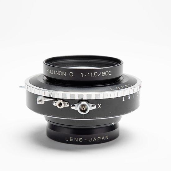 Picture of Fujinon C 600mm F11.5 View Camera Lens