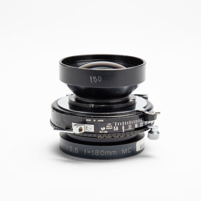 Picture of Sinaron-S 180mm F5.6 Lens