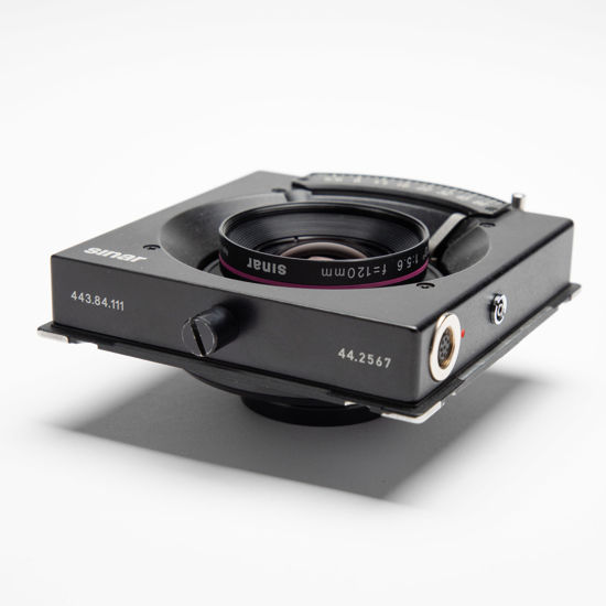 Picture of Sinar P3 120MM Macro CMV Lens