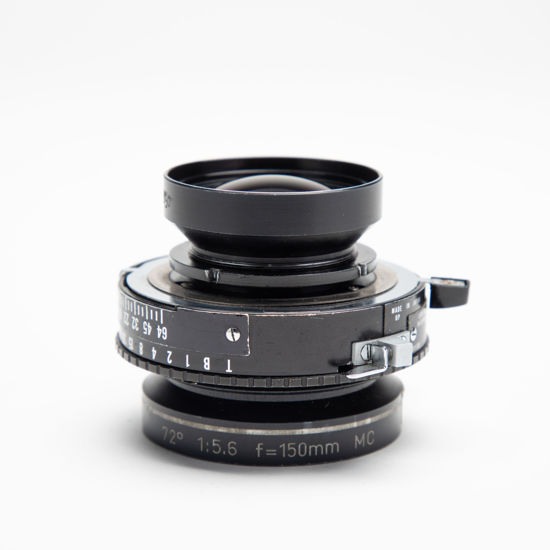 Picture of Sinaron-S 150mm F5.6 View Camera Lens