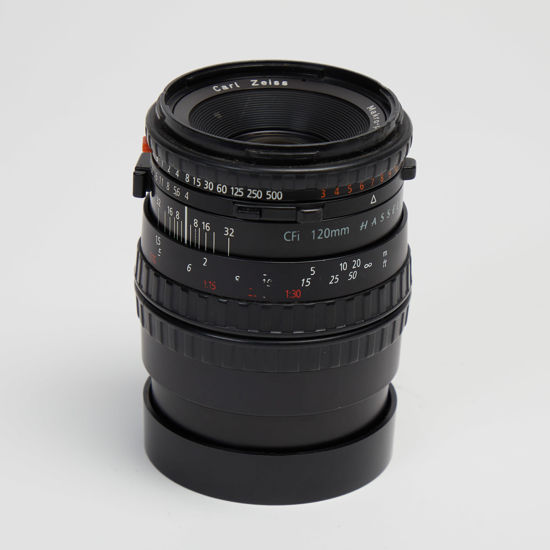 Picture of Hasselblad V 120mm F4 CFI Macro
