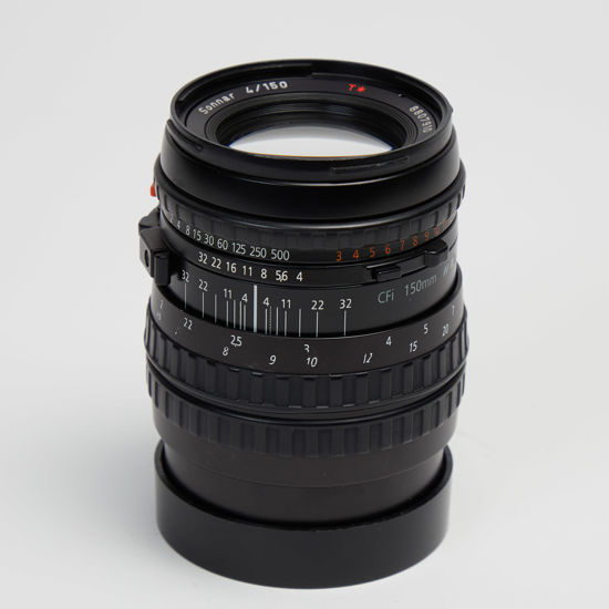 Picture of Hasselblad V 150mm F4 CFi Sonnar
