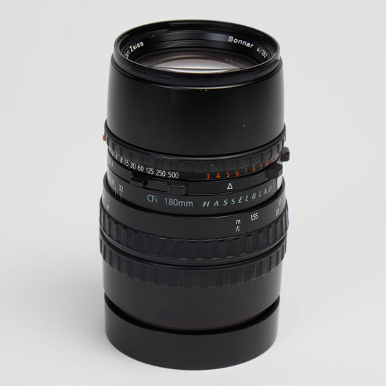 Picture of Hasselblad V 180mm F4 CFI Sonnar