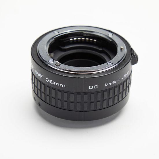 Picture of Nikon Extension Tube Kenko 36mm