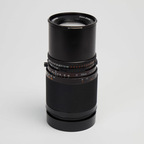 Picture of Hasselblad V 250mm F5.6 Sonnar  CF