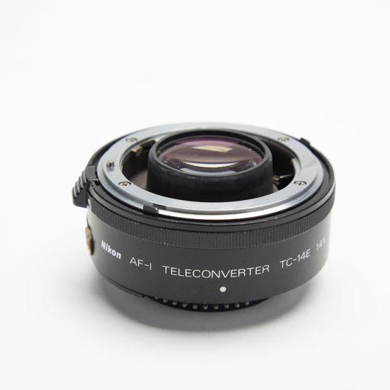 Picture of Nikon TC-14E A/F Teleconverter