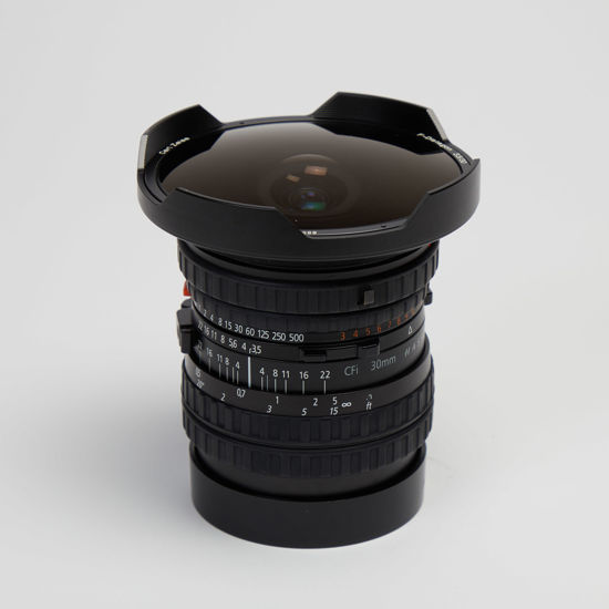 Picture of Hasselblad V 30mm F3.5 CFi Distagon