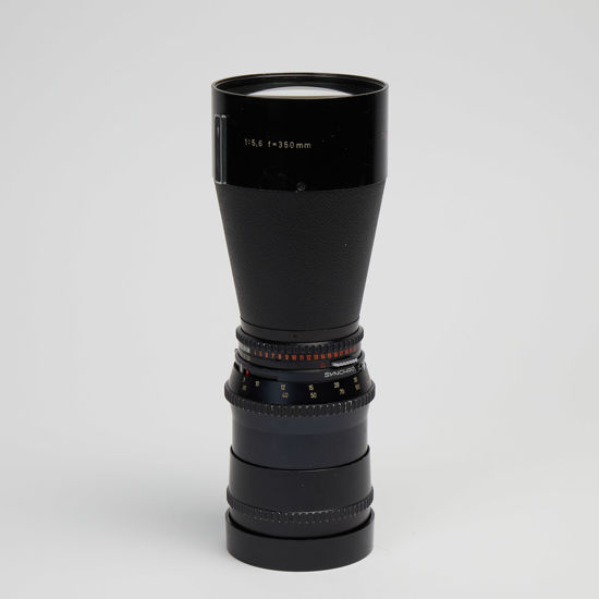 Picture of Hasselblad V 350mm F5.6 TeleTessar Vintage